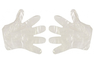 PPE Glove Selection Guideline Disposable Gloves