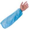 Plastic-sleeve-protector