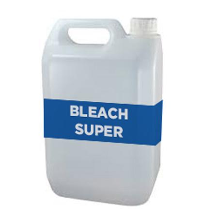 Bleach-bottle