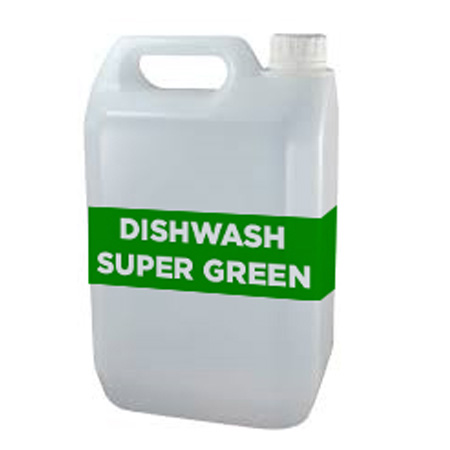 Dishwasher-bottle