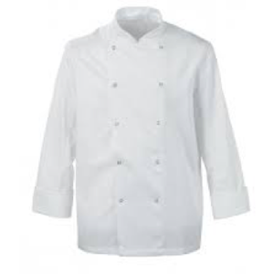 Long-sleeve-Chef-Jacket
