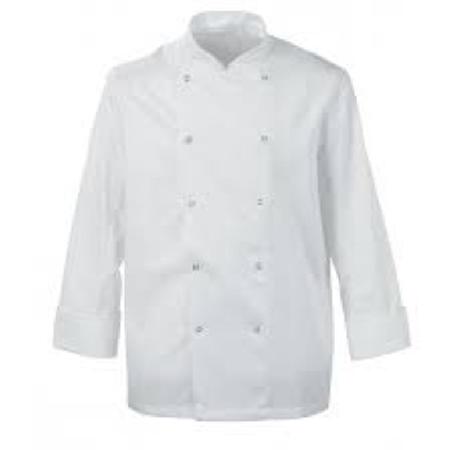 Long-sleeve-Chef-Jacket