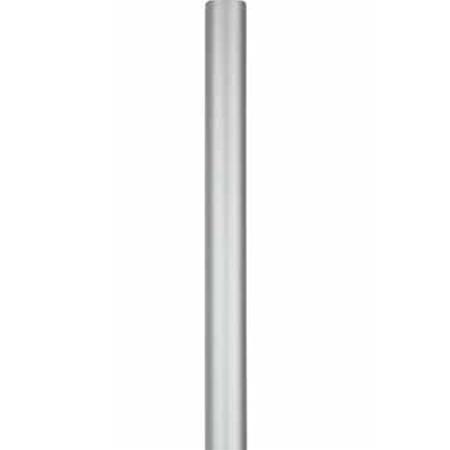 aluminium-handle