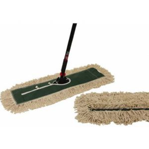 Mop Heads And Complete Mops