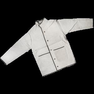 Chrome-leather-jacket