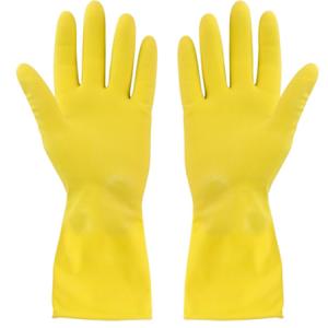 Latex-Household-gloves