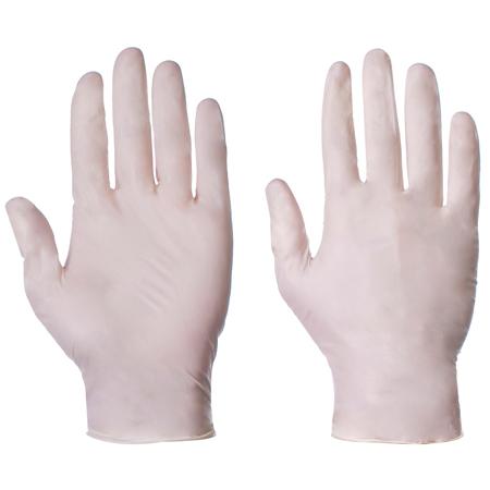 Latex-examination-gloves