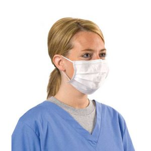 Surgical-face-mask