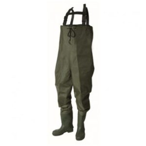 WADER-SUIT