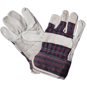 Chrome-leather-gloves-Candy-striped