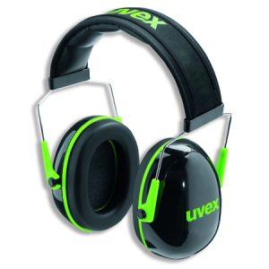 Ear-muffs