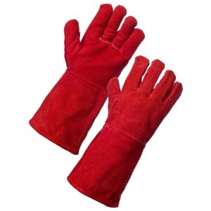 Red-Heat-Leather-gloves